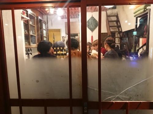 阿佐ヶ谷・猪八戒で美味しい餃子♪_c0100865_12273422.jpg