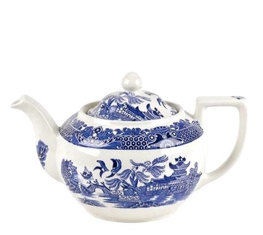 英国食器バーレイ社ブルーウィロー残りわずかです~❤_f0029571_18503897.jpg