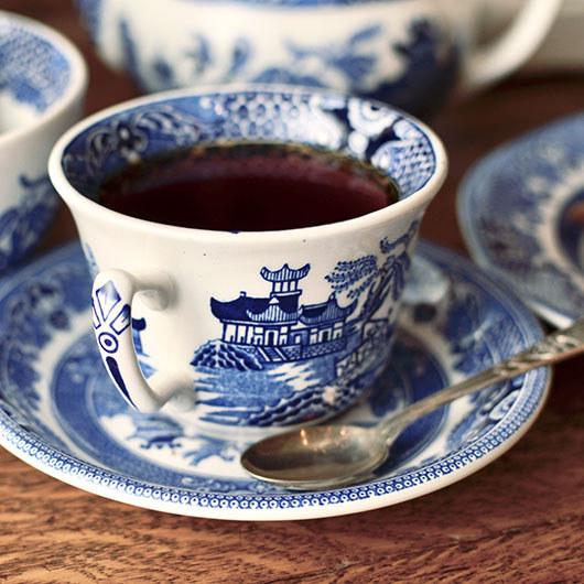 英国食器バーレイ社ブルーウィロー残りわずかです~❤_f0029571_19134412.jpg