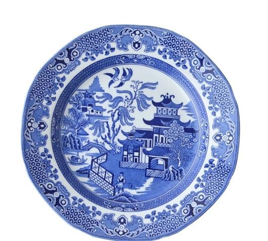 英国食器バーレイ社ブルーウィロー残りわずかです~❤_f0029571_19250545.jpg