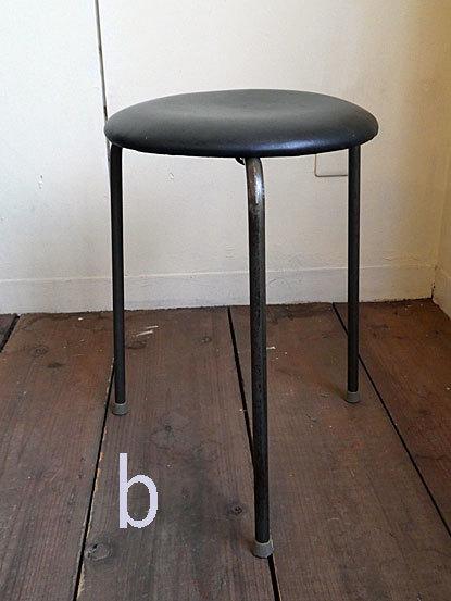 Stool (three legs)_c0139773_16544110.jpg