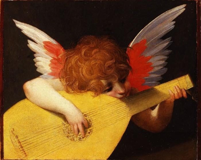 《リュートのための古風な舞曲とアリア第3組曲》_b0206085_03412622.jpg