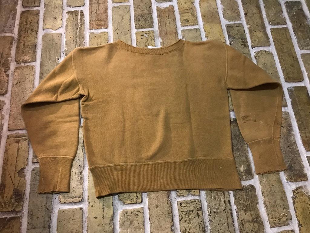 マグネッツ神戸店 こんな時だからこそ、部屋着を贅沢に!_c0078587_15532086.jpg