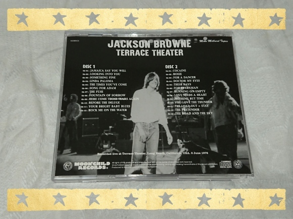 JACKSON BROWN / TERRACE THEATER_b0042308_16421876.jpg