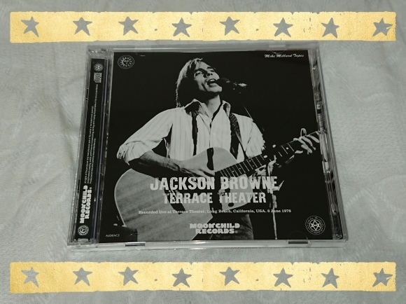 JACKSON BROWN / TERRACE THEATER_b0042308_16421989.jpg