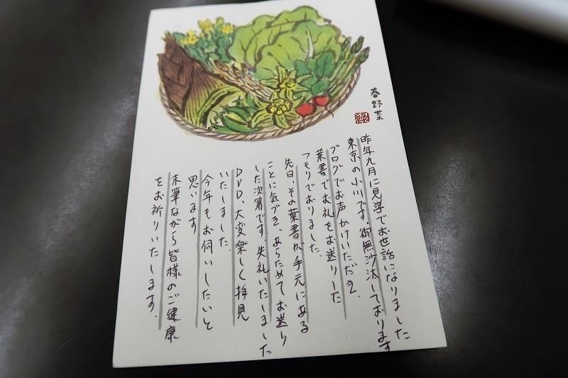 タラの芽のシーズン_f0076731_21101659.jpg