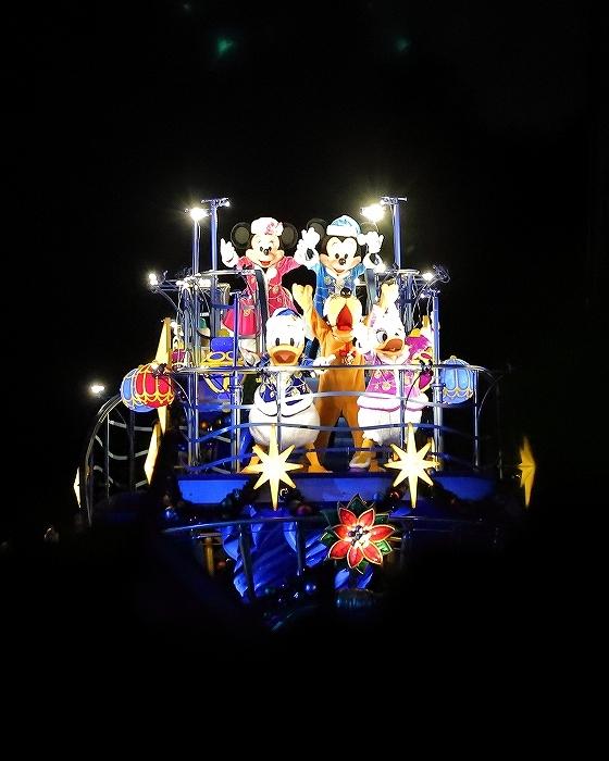 【東京ディズニーシー】 - カラー・オブ・クリスマス  -_f0348831_00071381.jpg