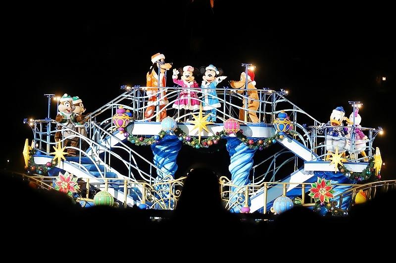 【東京ディズニーシー】 - カラー・オブ・クリスマス  -_f0348831_00071686.jpg