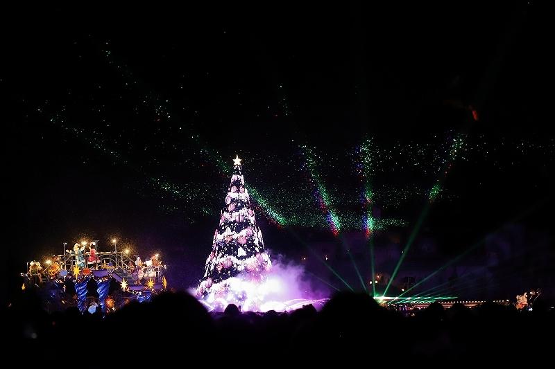 【東京ディズニーシー】 - カラー・オブ・クリスマス  -_f0348831_00081120.jpg