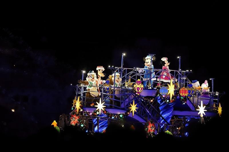 【東京ディズニーシー】 - カラー・オブ・クリスマス  -_f0348831_00081600.jpg