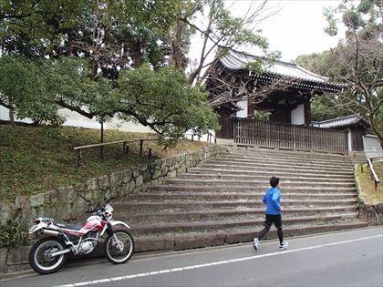 「知恩院さんから冥途の入口へ」京都散策午前の部_e0044657_17501683.jpg