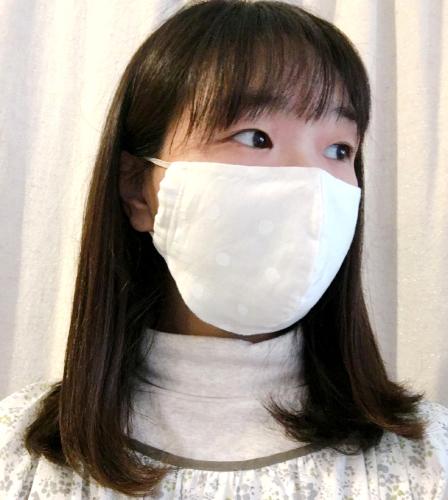布マスクの通販について_a0232169_10420471.jpg