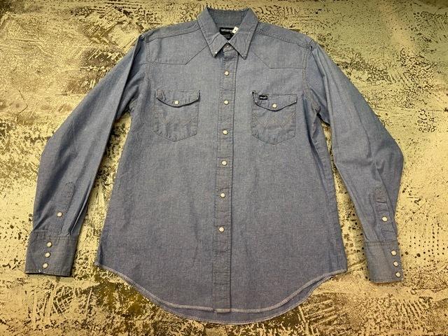 VintageWesternShirt!!(マグネッツ大阪アメ村店)_c0078587_14110883.jpg