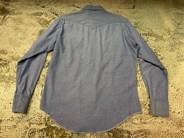 VintageWesternShirt!!(マグネッツ大阪アメ村店)_c0078587_14111641.jpg