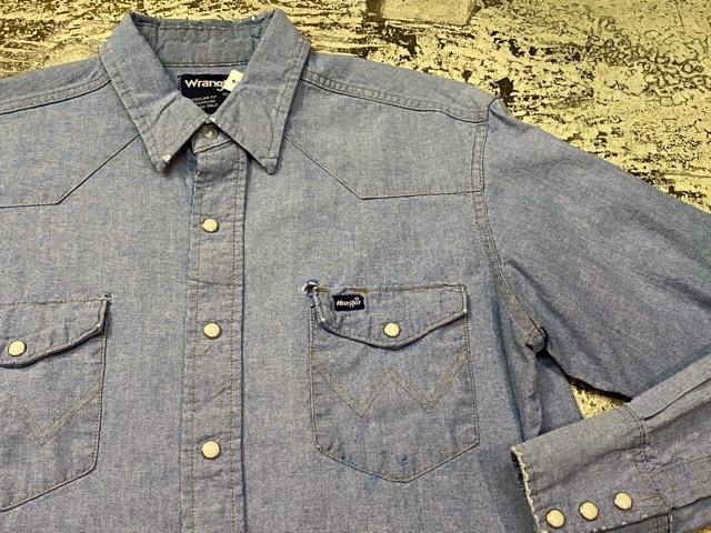 VintageWesternShirt!!(マグネッツ大阪アメ村店)_c0078587_14113294.jpg