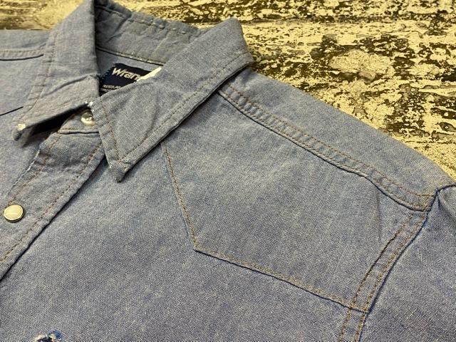 VintageWesternShirt!!(マグネッツ大阪アメ村店)_c0078587_14114016.jpg