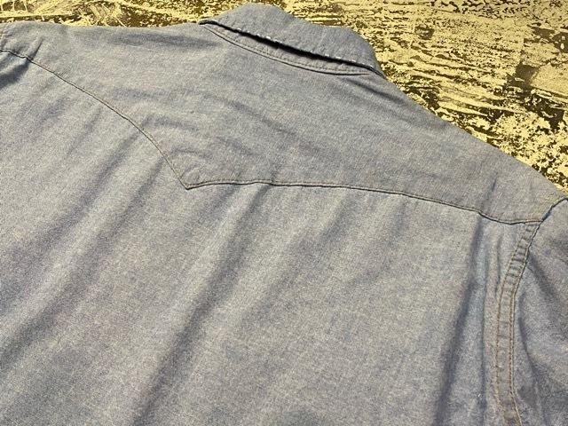 VintageWesternShirt!!(マグネッツ大阪アメ村店)_c0078587_14114848.jpg