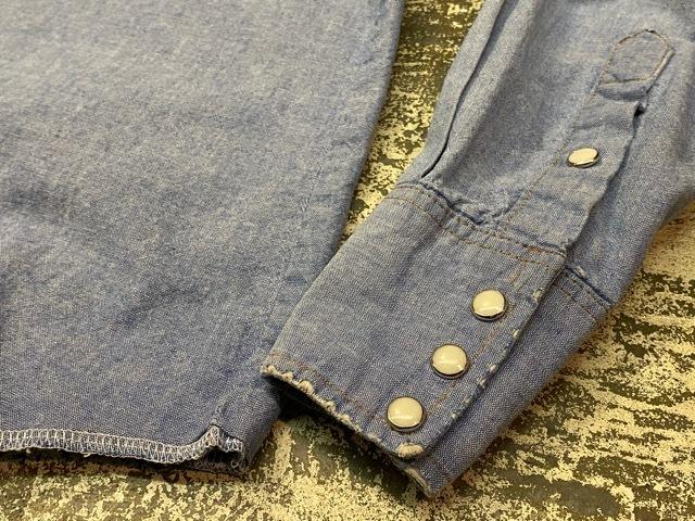 VintageWesternShirt!!(マグネッツ大阪アメ村店)_c0078587_14115496.jpg