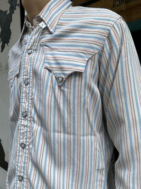 VintageWesternShirt!!(マグネッツ大阪アメ村店)_c0078587_14132753.jpg