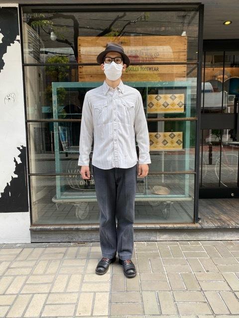 VintageWesternShirt!!(マグネッツ大阪アメ村店)_c0078587_14133662.jpg