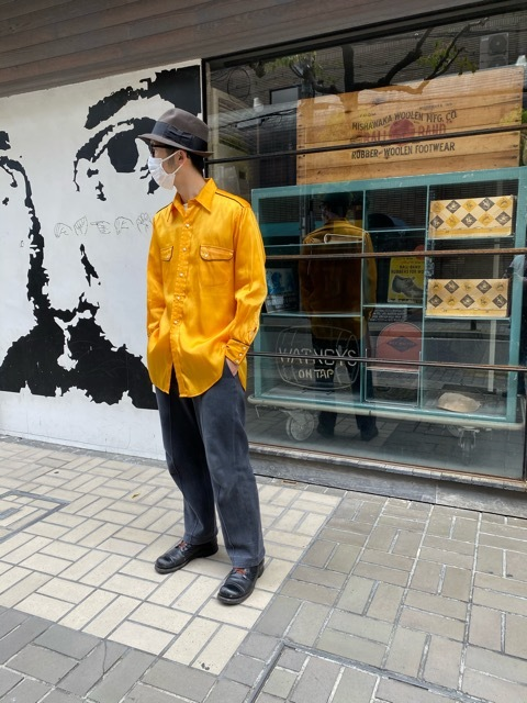 VintageWesternShirt!!(マグネッツ大阪アメ村店)_c0078587_14144260.jpg
