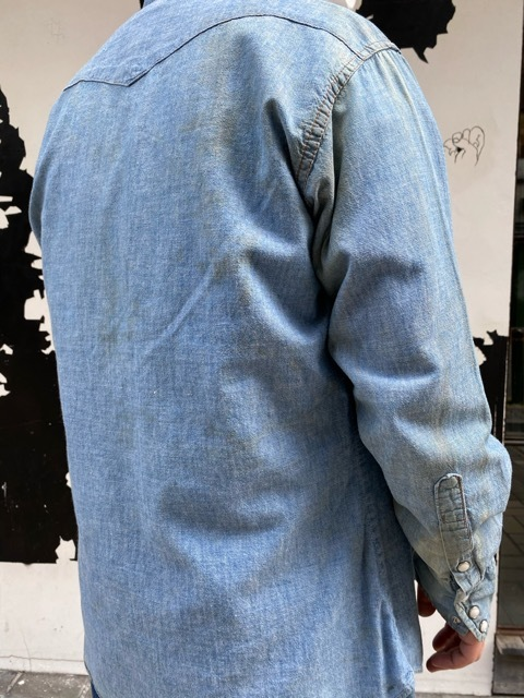 VintageWesternShirt!!(マグネッツ大阪アメ村店)_c0078587_14145099.jpg