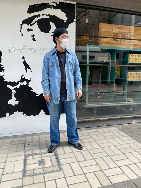 VintageWesternShirt!!(マグネッツ大阪アメ村店)_c0078587_14145702.jpg