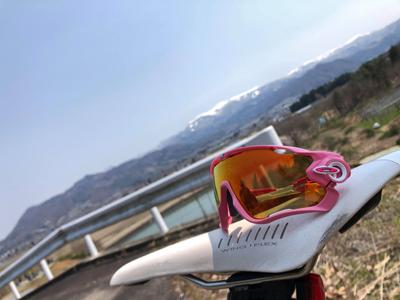 金栄堂サポート:PAXPROJECT・色川岳宏選手 アイウェアインプレッション!_c0003493_06405365.jpg