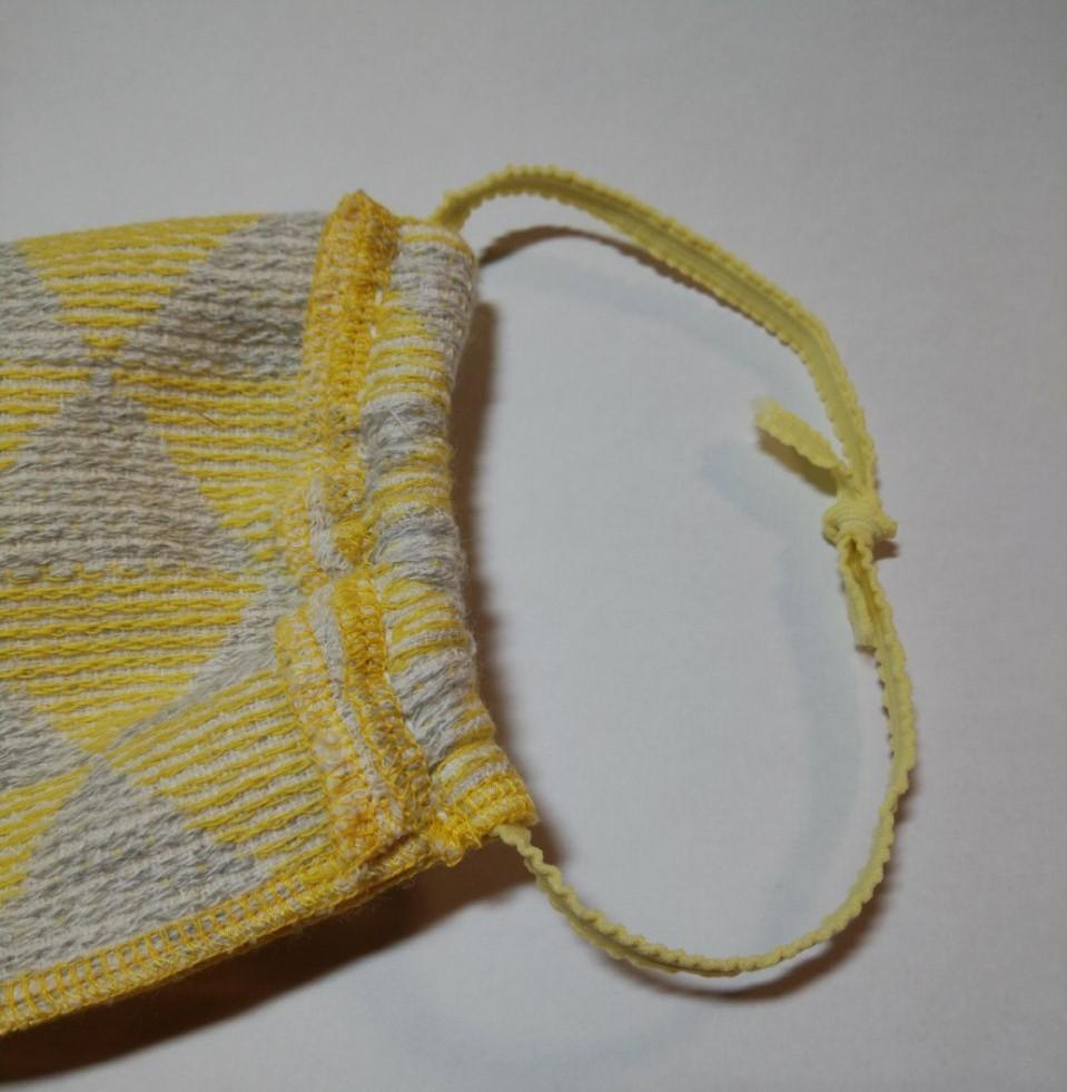 お薦め!超かんたん手縫いのハンカチマスク_f0255704_22421450.jpg