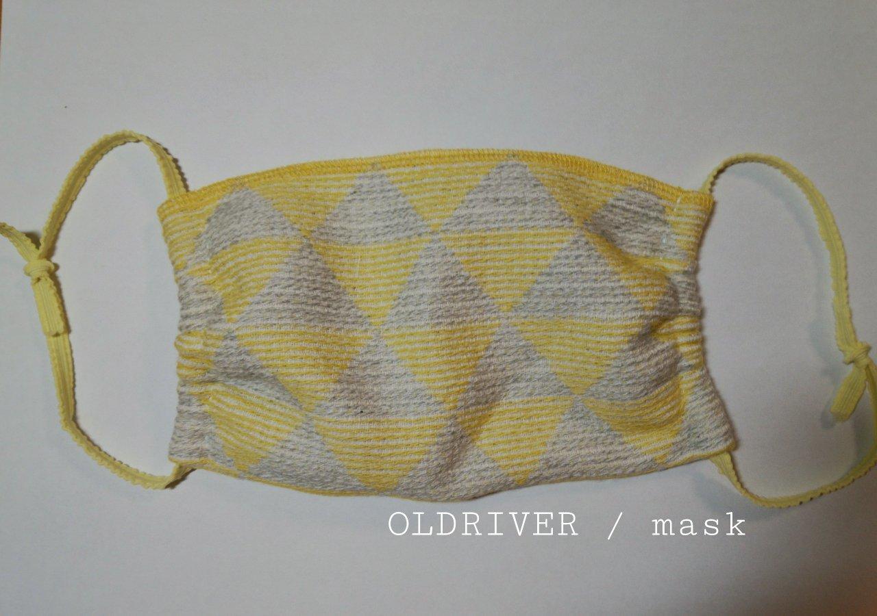 お薦め!超かんたん手縫いのハンカチマスク_f0255704_22435744.jpg