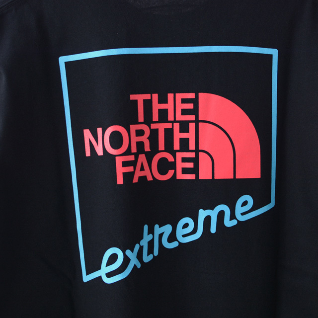 THE NORTH FACE [ザ・ノース・フェイス] L/S Extreme Tee [NT32032] ロングスリーブエクストリームティー・ロンT・長袖・ MEN\'S _f0051306_13540619.jpg