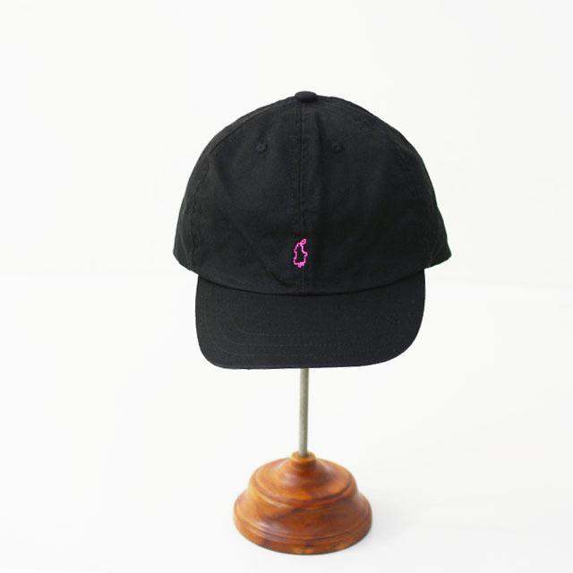 DECHO[デコー] LOGO CAP [2-5SD20] ロゴキャップ・baseball cap MEN\'S/LADY\'S_f0051306_14265260.jpg