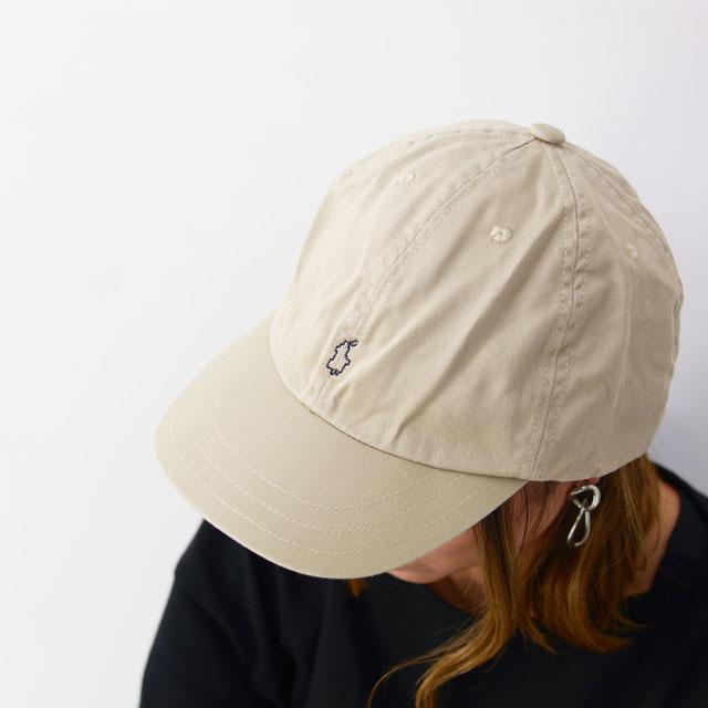 DECHO[デコー] LOGO CAP [2-5SD20] ロゴキャップ・baseball cap MEN\'S/LADY\'S_f0051306_14265302.jpg
