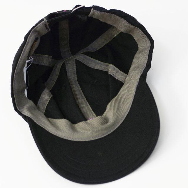 DECHO[デコー] LOGO CAP [2-5SD20] ロゴキャップ・baseball cap MEN\'S/LADY\'S_f0051306_14265326.jpg
