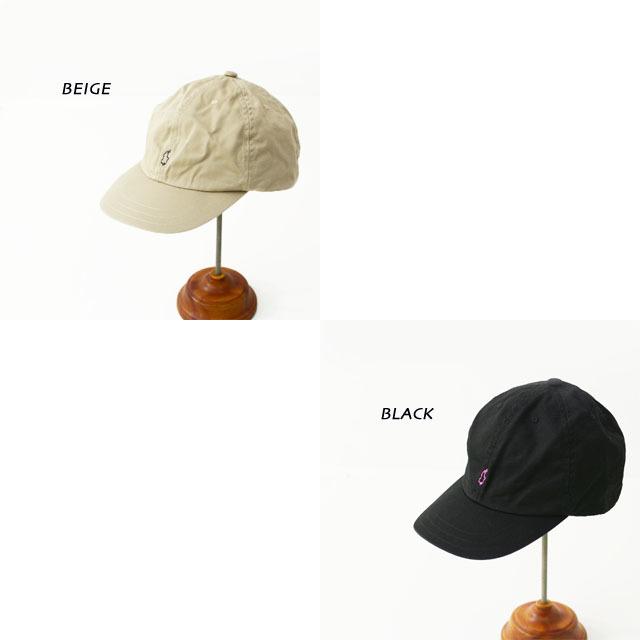 DECHO[デコー] LOGO CAP [2-5SD20] ロゴキャップ・baseball cap MEN\'S/LADY\'S_f0051306_14265365.jpg