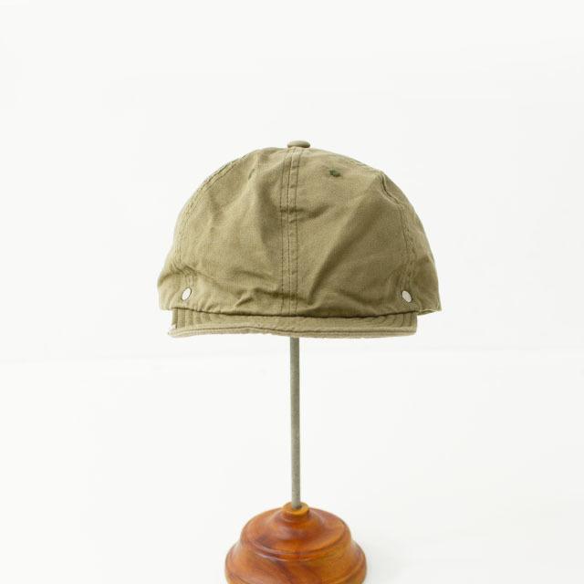 DECHO[デコー] BALL CAP [2-6SD20] ボールキャップ・ベースボールキャップ・MEN\'S/LADY\'S_f0051306_14322835.jpg