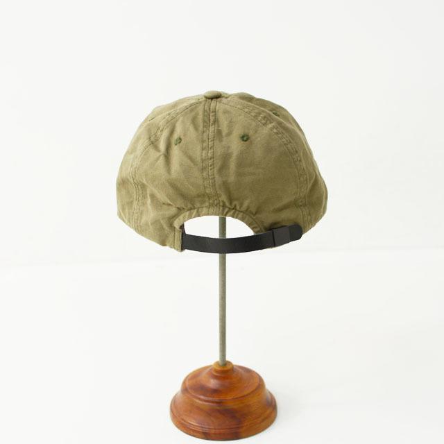 DECHO[デコー] BALL CAP [2-6SD20] ボールキャップ・ベースボールキャップ・MEN\'S/LADY\'S_f0051306_14322848.jpg