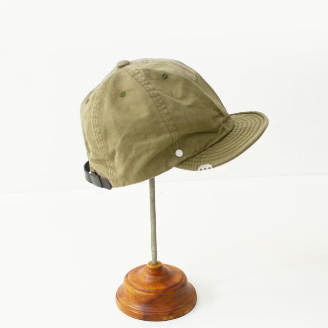 DECHO[デコー] BALL CAP [2-6SD20] ボールキャップ・ベースボールキャップ・MEN\'S/LADY\'S_f0051306_14322868.jpg