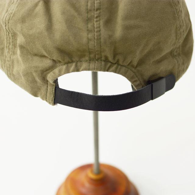 DECHO[デコー] BALL CAP [2-6SD20] ボールキャップ・ベースボールキャップ・MEN\'S/LADY\'S_f0051306_14322881.jpg