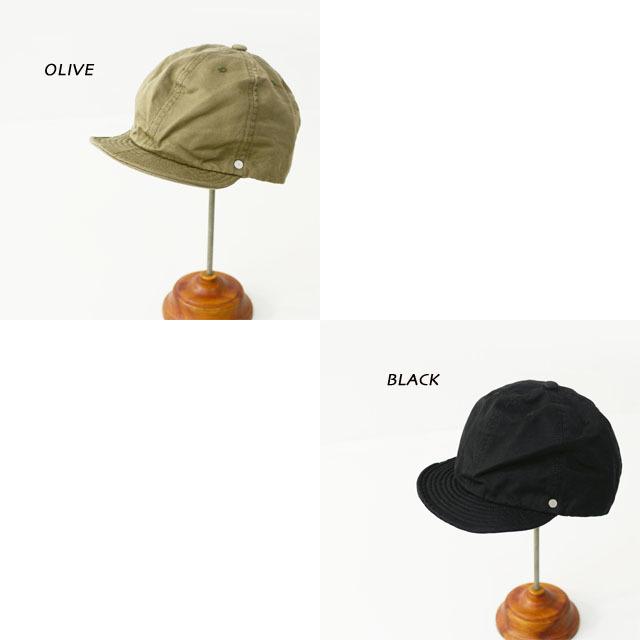 DECHO[デコー] BALL CAP [2-6SD20] ボールキャップ・ベースボールキャップ・MEN\'S/LADY\'S_f0051306_14322950.jpg