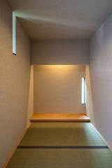 横浜 妙蓮寺の家_d0096520_10433658.jpg