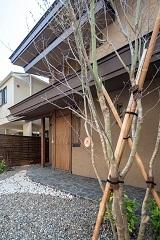 横浜 妙蓮寺の家_d0096520_10441244.jpg