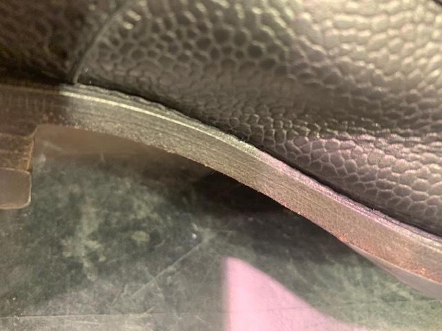 【おうちで靴磨き】基本のブラッシングの盲点_b0226322_14405308.jpeg
