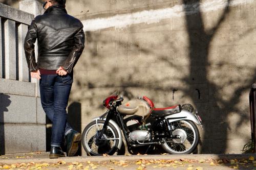 吉田 和敏 & Moto Devil Sport(2019.11.30/TOKYO)_f0203027_15352377.jpg