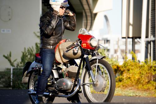 吉田 和敏 & Moto Devil Sport(2019.11.30/TOKYO)_f0203027_15353772.jpg