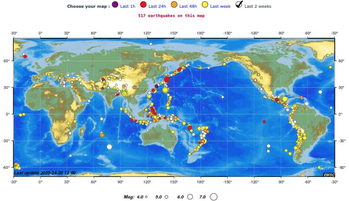 【HAARPモニター観察】4月下旬の350nTの地震電磁波到来。東北か東日本か?_a0386130_21011985.png