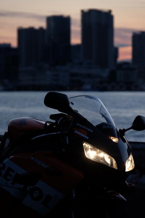 バイクの乗るのを自粛ののお願い_f0050534_07435890.jpg