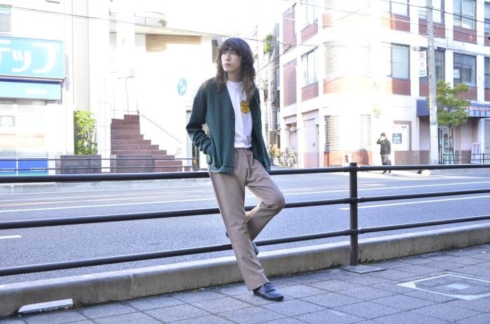 "\""GO WEST\""<<GRATEFUL DAY TEE(WHITE)>>Style~KODAI~_c0167336_21142066.jpg"