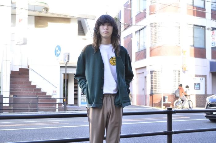 "\""GO WEST\""<<GRATEFUL DAY TEE(WHITE)>>Style~KODAI~_c0167336_21142698.jpg"