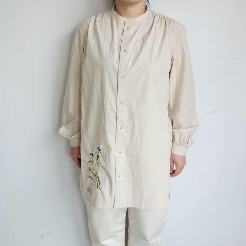 ASEEDONCLOUD : peasant shirt_a0234452_13081330.jpg